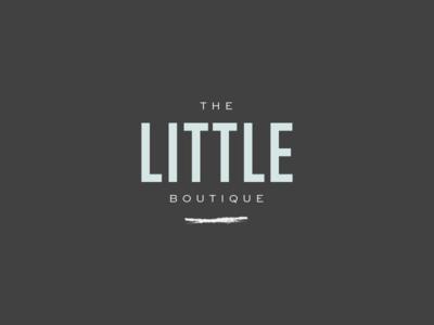 The Little Boutique logo