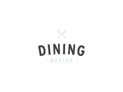Dining Duster logo