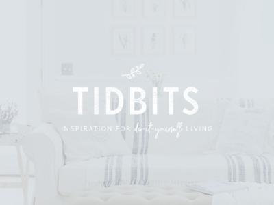 Tidbits - Final Logo
