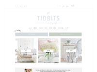 Tidbits Site