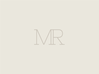 Monica Rezac Secondary Mark