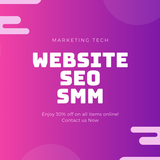 Marketing Tech Services