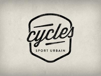 Cycles Sport Urbain