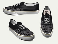 BC Racing Custom Vans