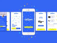 Giftem App