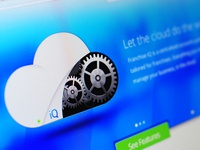Let the cloud do the work