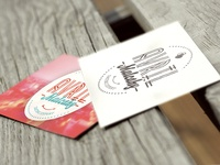 Matchmaker branding
