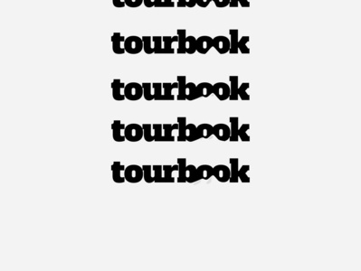 Tourbook Branding