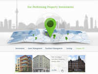 Property website