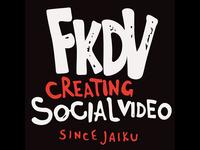 FKDV punk logo