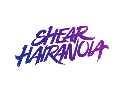 Hairanoia