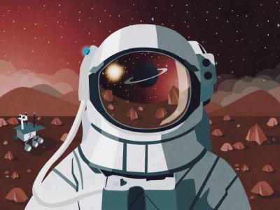 Astro Reflection