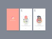 dpp app - community application