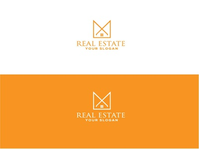 real estate logo branding vector شعارات-عربية modern logo illustration logoset graphic design شعار العقارات busness logo house logo logodesign logos real estate logos realestate real estate logo