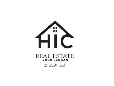 real estate logo tshirt design logo design unique logo logodesign شعار العقارات busness logo modern logo house logo logos logo real estate logo
