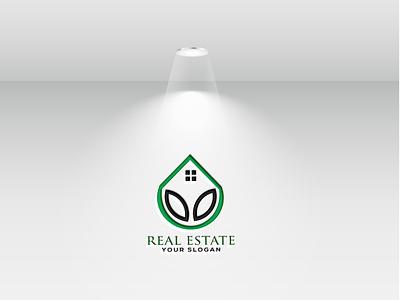 شعار العقار deign tshirt graphic design real estate logo logoset شعار العقارات logo design unique logo busness logo modern logo house logo logo logos