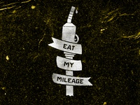 Eat My Mileage