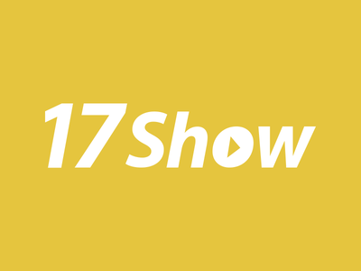 17show Logo 17show logo standard wrod play