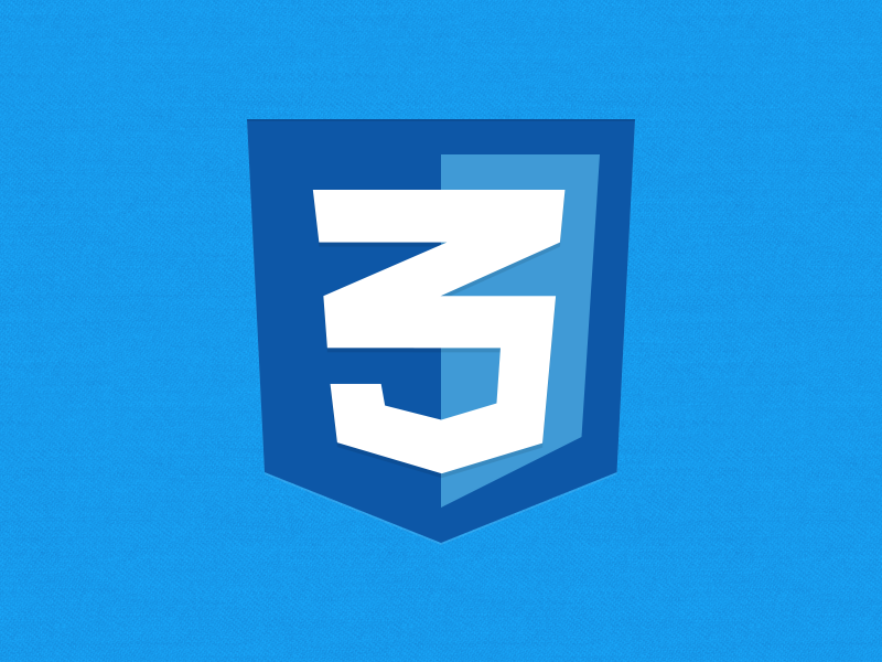 CSS3 logo icon PSD Freebie download download freebie free psd icon logo css css3