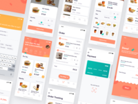 Order App Interface