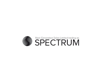 Spectrum — Logo Mark