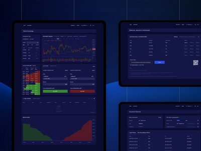 Cybintex - User Workspace