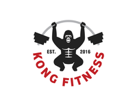 Kong Fitness - Updated
