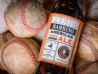 Bambino American Amber Ale