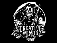 Creative Minds Reaper