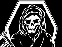 Vengeance Crew Grim Reaper
