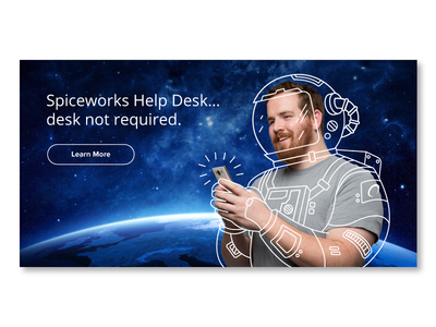 Mobile First Help Desk
