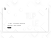 Tuple Website