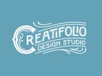 Creatifolio Design Studio Rebrand