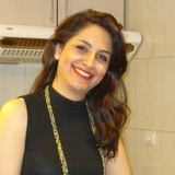Samira Bahrampour