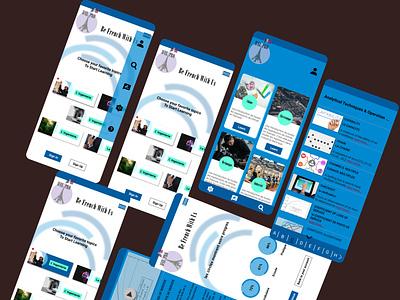 IFEL Pro graphic design