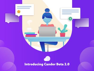 Candor Beta 2.0