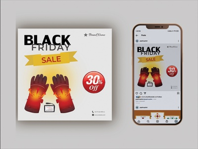 Instagram Post Template graphicdesign flyers business flyer brochure branding design instagram stories instagram template instagram banner instagram post instagram template builder template design templatedesign template templates