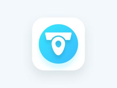 Toi Spot App Logo