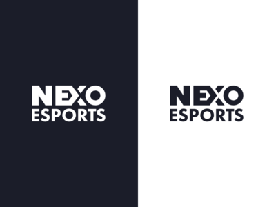 Nexo Esports Logo