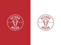 Sztuka Mięsa Logo