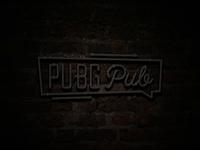 PUBG Pub Logo