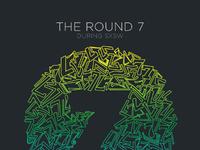 Round7 poster