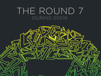The Round 7 Poster