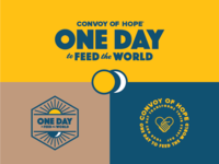 One Day to Feed the World final