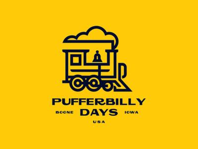 Pufferbilly Days
