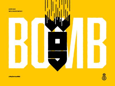 Rip City - Portland Trail Blazers Woj_bomb-01_1x