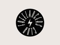 Freelancers Club Badge