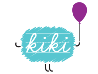 Logo for Kiki
