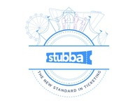 TShirt graphic for Stubba