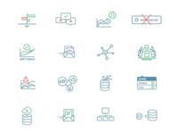 New Website Icons!